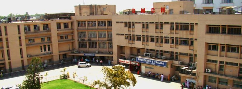 Dmch Dayanand Medical College Amp Hospital Ludhiana