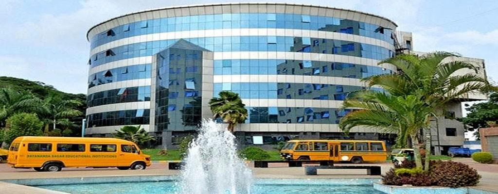 Dayananda Sagar College Of Engineering Dsce Bangalore