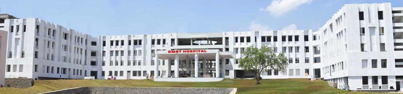 📋 Smbt College Of Mbbs In India