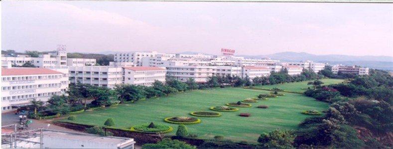 Sinhgad College Of Engineering Scoe Pune Maharashtra