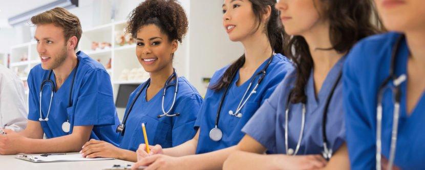 Best Nursing Colleges >> Top 25 Nursing College Bangalore Fees Eligibility Admissions 2019