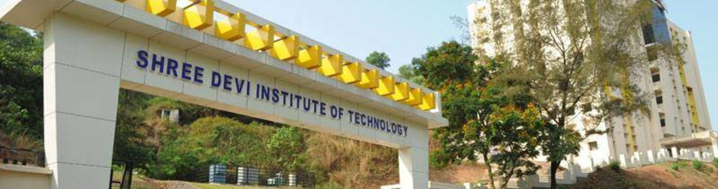 Shree Devi Institute Of Technology Mangalore