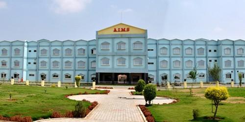 Al-Ameen Medical College | Bijapur | Karnataka | College4u.in